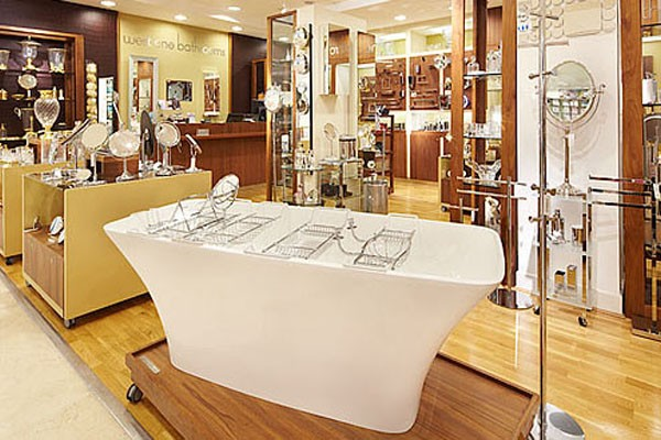 west one bathrooms selfridges bathroom directory. Black Bedroom Furniture Sets. Home Design Ideas
