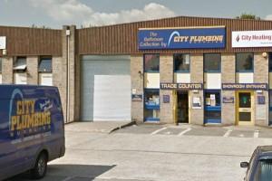 City Plumbing Supplies Weybridge