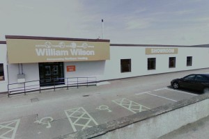 William Wilson Inverness