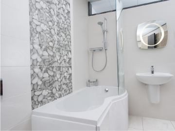 Aspire Bathrooms & Ceramics