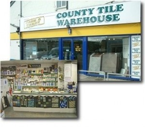 County Tile Warehouse - Melksham