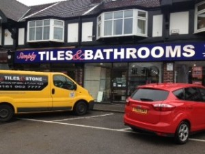 Simply Tiles and Bathrooms
