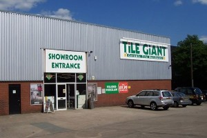Tile Giant Barnsley