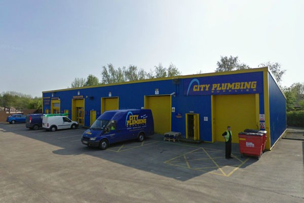 City Plumbing Supplies Warrington