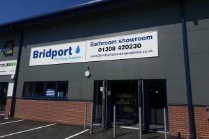 Bridport Plumbing Supplies