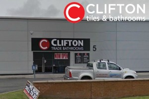 Clifton Bathrooms & Tiles Birkenhead