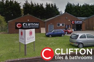 Clifton Bathrooms & Tiles Chester