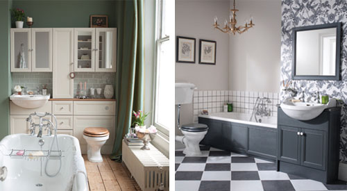 heritage bathrooms launch new furniture collection bathroom