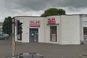M & M Bathrooms