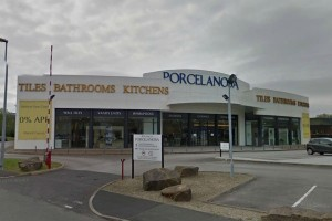 Porcelanosa Warrington