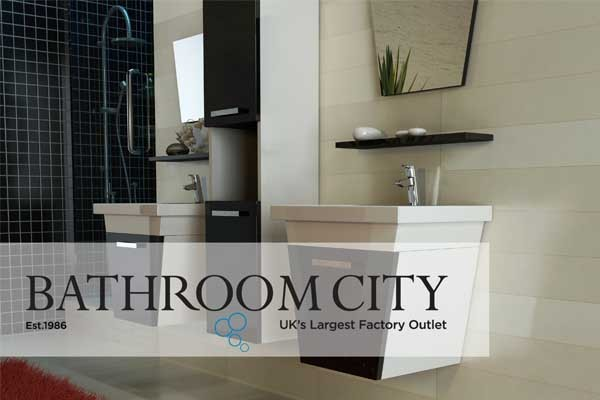 Bathroom City