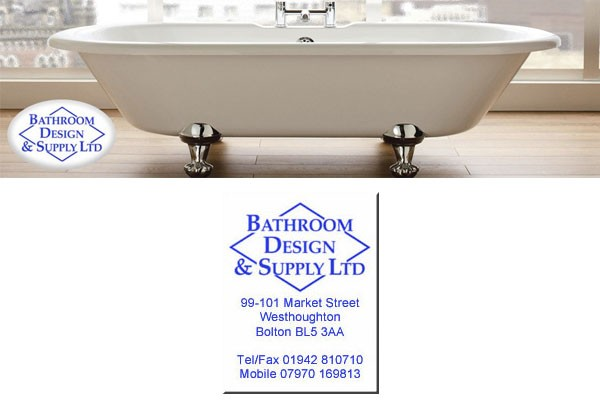 Bathroom design and supply bathroom directory Bathroom design and supply ltd bolton