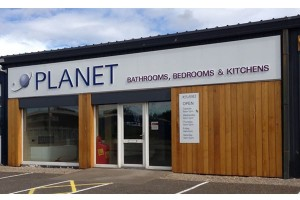 Planet Bathrooms Elgin