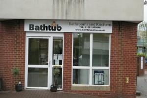 Bathtub Maldon