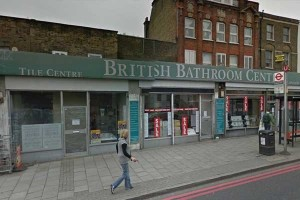 British Bathroom Centre Holloway Road