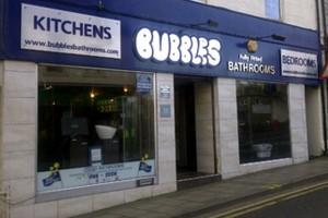 Bubbles Bathrooms Fife