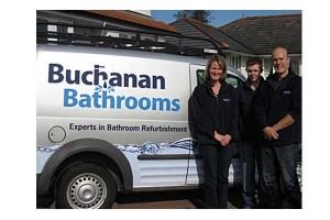 Buchanan Bathrooms