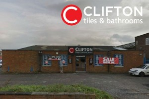 Clifton Tiles & Bathrooms Stockport