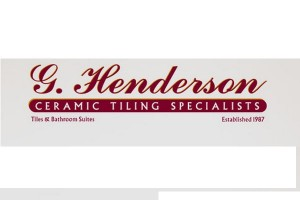 G. Henderson Ceramic Tiling Specialists
