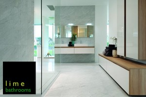Lime Bathrooms