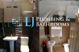 LJ Plumbing & Bathrooms