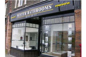 Mister Bathrooms