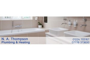 N. A. Thompson Plumbing & Heating