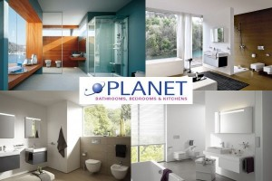 Planet Bathrooms Perth