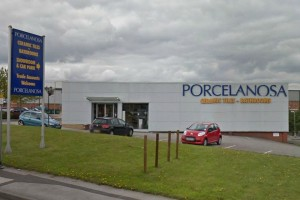 Porcelanosa Sheffield