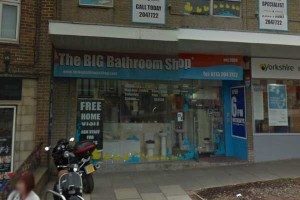 The Big Bathroom Shop Pudsey