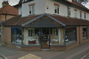 The Showroom Ltd Castle Road