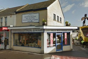 Tile Solutions Bath