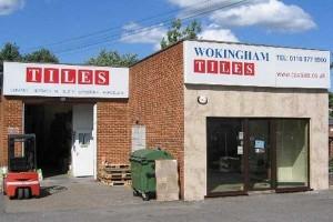 Wokingham Tiles