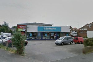 Bathbase Bognor