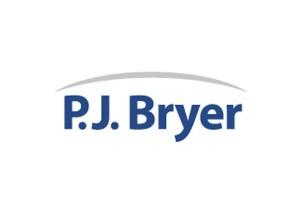P J Bryer