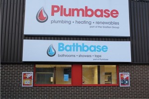 Bathbase Crowborough