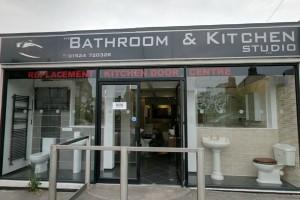 The Bathroom Studio Lancaster