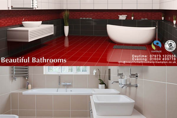 Beautiful bathrooms northampton bathroom directory for Bathroom design northampton