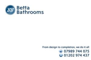 Betta Bathrooms