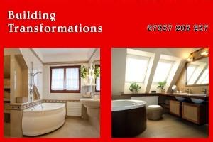 Building Transformations