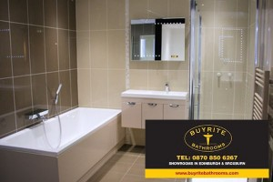 Buyrite Bathrooms Broxburn