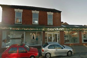 Discount Bathrooms Preston