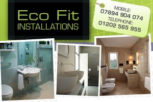 Eco Fit Bathroom Installations
