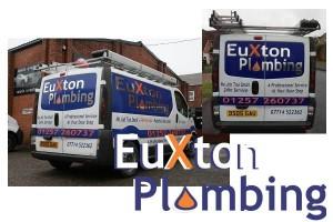 Euxton Plumbing