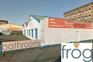Frog Bathrooms Glasgow
