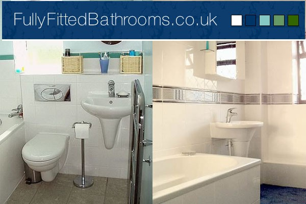 Fully Fitted Bathrooms Bathroom Directory