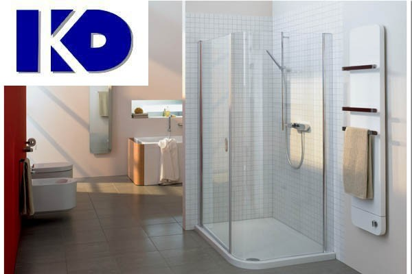 Ikd bathrooms bathroom directory for Bathroom design northampton