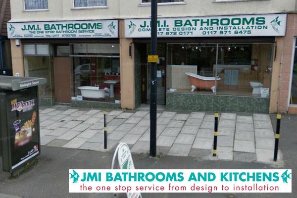 JMI Bathrooms