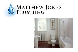 Matthew Jones Plumbing
