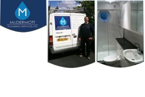 McDermott Plumbing Services Ltd